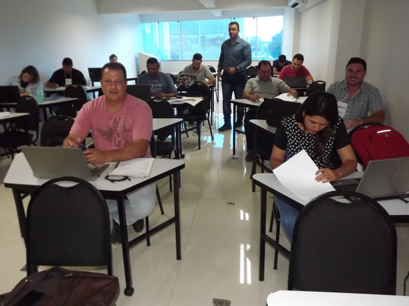 Perícia para Seguro Agrícola - Cascavel - PR - 31 Jan e 01 Fev 2020